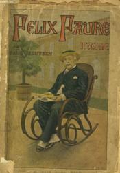 Felix Faure Intime. - Couverture - Format classique