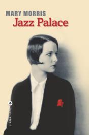 Jazz palace - Couverture - Format classique