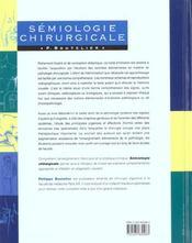 CHIRURGICALE TÉLÉCHARGER LUCIEN LEGER GRATUITEMENT SEMIOLOGIE