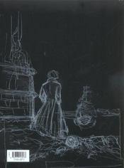 Ombres - 4ème de couverture - Format classique