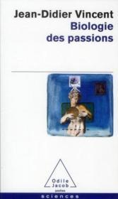 Biologie des passions - Couverture - Format classique