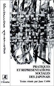 Pratiques et représentations sociales des japonais - Intérieur - Format classique