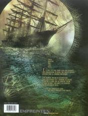 Les corsaires d'alcibiade t.2 ; le rival - 4ème de couverture - Format classique