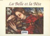 Belle Et La Bete - Couverture - Format classique
