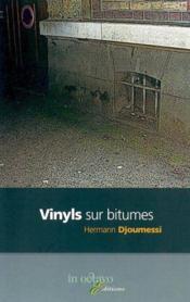 Vinyls sur bitumes - Couverture - Format classique