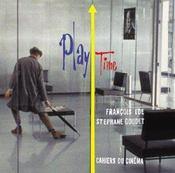 Playtime - Intérieur - Format classique