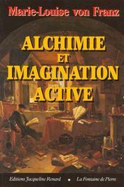 Alchimie Et Imagination Active - Intérieur - Format classique