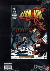 Ash t.2 ; school invaders - 4ème de couverture - Format classique