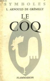 Le Coq. - Couverture - Format classique