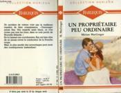 Un Proprietaire Peu Ordinaire - Man Of The House - Couverture - Format classique