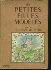 Les Petites Filles Modeles - Couverture - Format classique