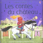 Contes Du Chateau - Intérieur - Format classique