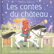 Contes Du Chateau - Couverture - Format classique