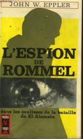L'Espion De Rommel - Rommel Ruft Kairo - Couverture - Format classique