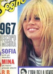 Sogno N°53 - Couverture - Format classique
