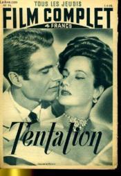 Tous Les Jeudis Film Complet N° 96 - Tentation - Couverture - Format classique