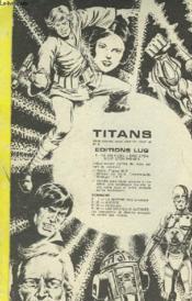 Titans N°69 - Couverture - Format classique