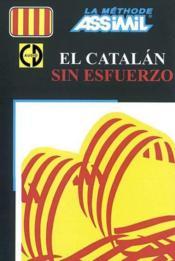 El catalán sin esfuerzo - Couverture - Format classique
