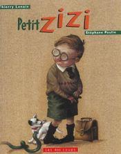 Petit Zizi - Intérieur - Format classique