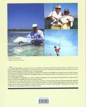 Pecher la maree - 4ème de couverture - Format classique