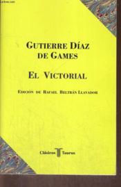 El Victorial - Couverture - Format classique