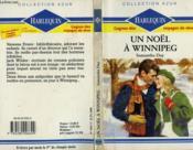 Un Noel A Winnipeg - There Must Be Love - Couverture - Format classique