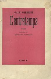 L'Entretemps - Couverture - Format classique