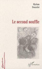 Le Second Souffle - Intérieur - Format classique