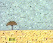 La lionne solitaire - 4ème de couverture - Format classique