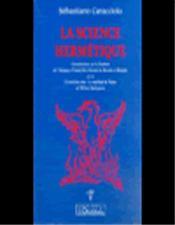 Science Hermitique, (La) - Intérieur - Format classique