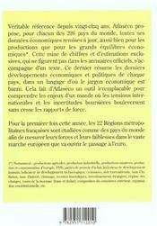 Atlaseco 2002 - 4ème de couverture - Format classique