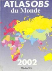 Atlaseco 2002 - Couverture - Format classique