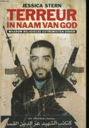 Terreur In Naam Van God - Couverture - Format classique