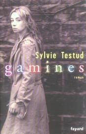 Gamines - Intérieur - Format classique