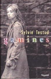 Gamines - Couverture - Format classique