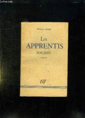 Les Apprentis Sorciers. - Couverture - Format classique