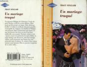 Un Mariage Truque - An Eligible Stranger - Couverture - Format classique
