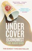 The Undercover Economist - Couverture - Format classique