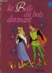 La Belle Au Bois Dormand - Couverture - Format classique