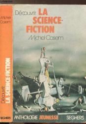 Decouvrir La Science-Fiction - Couverture - Format classique