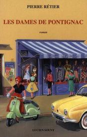 Les dames de Pontignac - Intérieur - Format classique