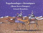Vagabondages chroniques - Intérieur - Format classique