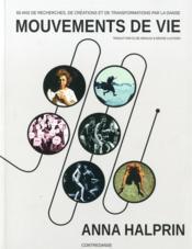 Mouvements de vie - Couverture - Format classique