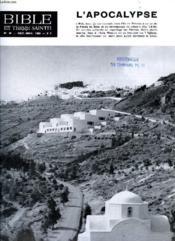 Bible Et Terre Sainte, N° 59, Oct.-Nov. 1963 - Couverture - Format classique