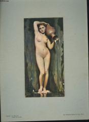 Le Louvre. Pochette De Planches En Couleurs. - Couverture - Format classique