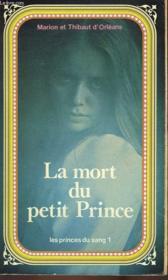 Les Princes Du Sang -