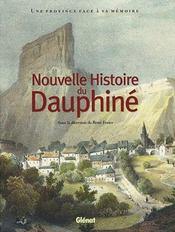 Nouvelle histoire du Dauphiné - Intérieur - Format classique