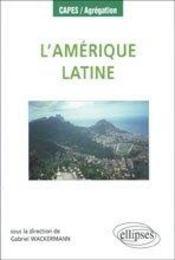 L'amérique latine - Intérieur - Format classique