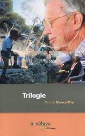 Trilogie - Couverture - Format classique