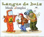 Petit Precis De La Langue De Bois - Intérieur - Format classique